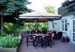 Location vacances Bad Hersfeld - Landgasthof Hotel Will-3