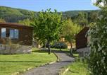 Location vacances Sausses - Le Pré Martin, village d'hôtes-1