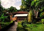 Location vacances Cahuita - Casa Marcellino-3
