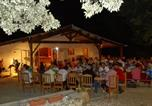 Camping Trentels - Camping Naturiste Les Manoques-4
