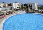 Hôtel Κως - Bendis Beach Hotel-1