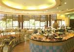 Hôtel Seremban - The Aston Hotel-1