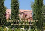 Hôtel Rodi Garganico - Hotel Resort Poggio degli Ulivi-1
