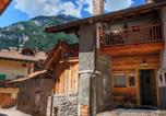 Location vacances Predazzo - Marzari-3