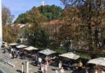 Hôtel Ljubljana - Kva Hostel-3