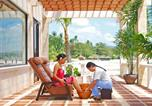 Villages vacances Moalboal - Pulchra Resort Cebu-4