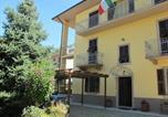Hôtel Cassine - B&B Cantine Pietronero-1