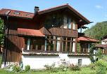 Location vacances Unterwössen - Haus Schwarz-2