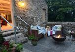 Location vacances Probus - Trethella Farm Cottage-4