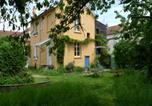 Hôtel Tréon - Maison 1900-2