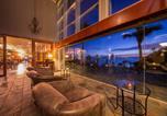 Hôtel Kagoshima - Ocean Resort Eguchiya-1