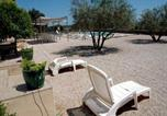 Location vacances Villeneuve-lès-Béziers - Villa in Portiragnes Ii-3