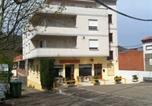 Hôtel Guardo - Hostal El Cruce-3