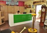 Hôtel Namakkal - Hotel New Tamil Nadu-3