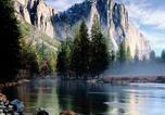 Hôtel Fresno - Summerfield Inn Fresno Yosemite-4