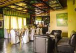 Hôtel Island Garden City of Samal - Zen Rooms Dona Vicenta-3