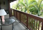 Location vacances Hōlualoa - Lunapule Kona # 106-3