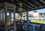 Hôtel Θιναλιο - Sea Palm Residence-1