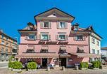 Hôtel Constance - Hotel Goldener Sternen-3