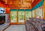 Location vacances Sevierville - Cuddly Bear Cabin-4