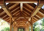 Villages vacances Calistoga - Ratna Ling Retreat Center-2