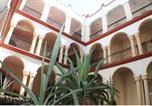 Hôtel Ciudad Victoria - Los Monteros-2