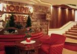 Hôtel Andalo - Hotel Nordik-2