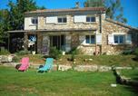 Location vacances Lagorce - Bastide du pizon-3