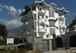 Hôtel Mandi - Holiday Apartment in Himachal-4