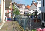 Location vacances Blomberg - Two-Bedroom Apartment in Schwalenberg-3