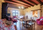 Location vacances Mazeyrolles - Maison De Vacances - Villefranche-Du-Périgord-4