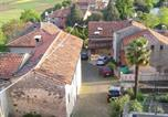 Location vacances Montecchio Maggiore - La Quiete Bed & Breakfast-4
