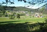 Location vacances Dachsberg (Südschwarzwald) - Haus Ingrid Kaiser-4