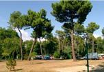 Camping avec Bons VACAF Saint-Denis-d'Oléron - Camping Les Sables De Cordouan-1