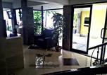 Hôtel Huejotzingo - Hotel Real Del Angel-4