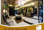 Hôtel Quezon City - Pghi Hotel-3