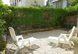 Location vacances Deauville - Hoche-2