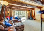 Location vacances Homewood - Talmont Forest Cabin-1