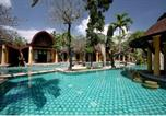Villages vacances Karon - The Village Resort & Spa-4