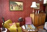 Hôtel Chiny - Sur la Rive Vierre-2