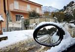 Location vacances Collesano - Villa Madonie-2
