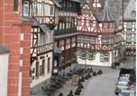 Location vacances Kaub - Ferienhaus Frohnatur Bacharach-4