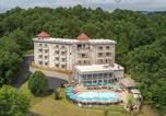 Villages vacances Clayton - Valhalla Resort Hotel-1