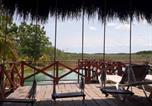 Location vacances Bacalar - Los Rapidos-2