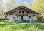 Location vacances Faux - Maison De Vacances - Conne-De-Labarde-2