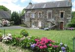 Location vacances Poullaouen - Brittany House Holidays-3