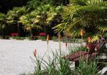 Hôtel Roscanvel - Belambra Hotels & Resorts Morgat le Grand Hôtel de la Mer-3