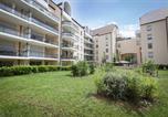 Location vacances Bourgogne - Cityhome - Appartement L'Antarès-1