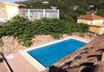 Location vacances Murcie - Casa del Gallo-2