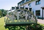 Location vacances Großrückerswalde - Landgasthof-Wemmer-1
